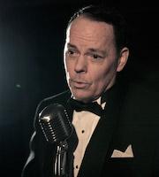 Dinner – Frank Sinatra Tribute